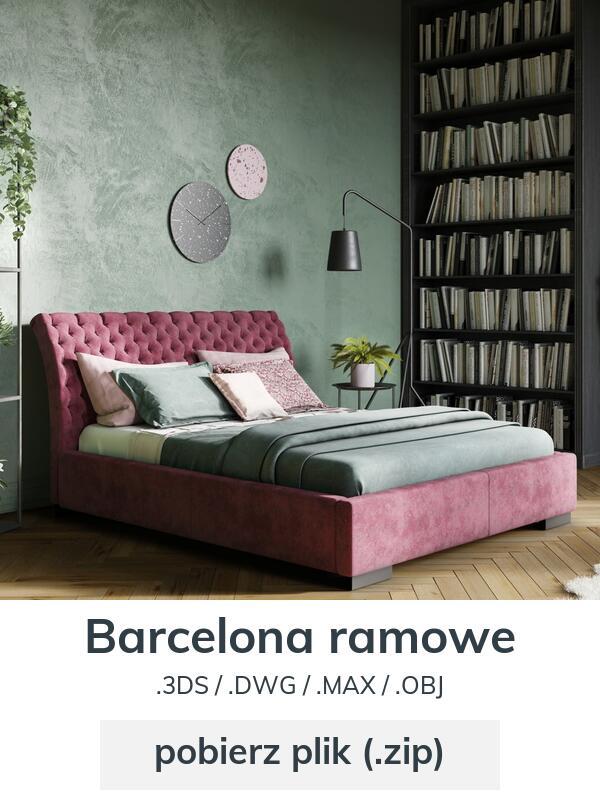 Barcelona ramowe