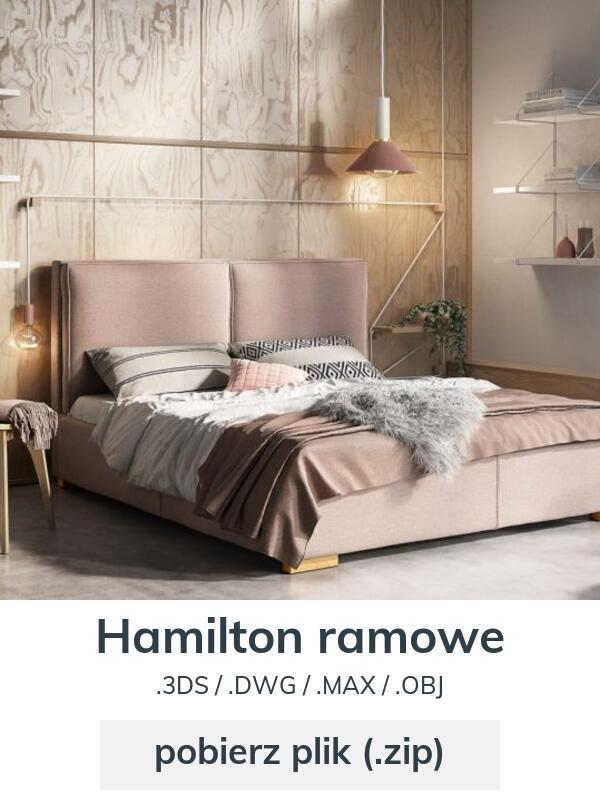Hamilton ramowe