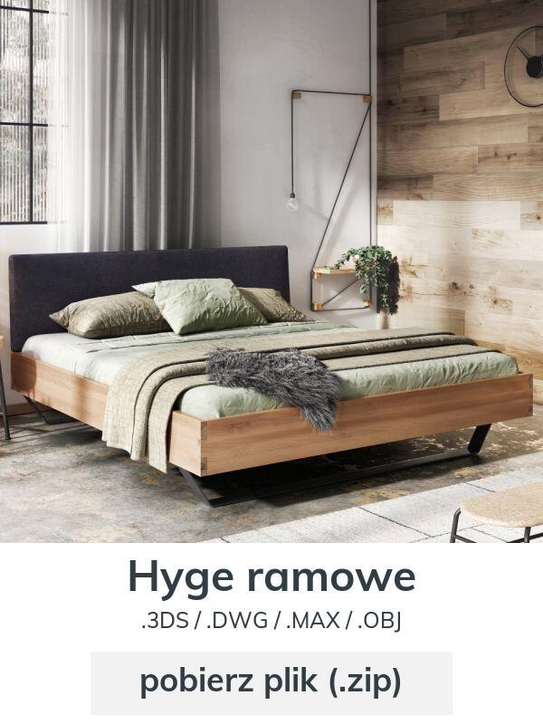 Hyge ramowe