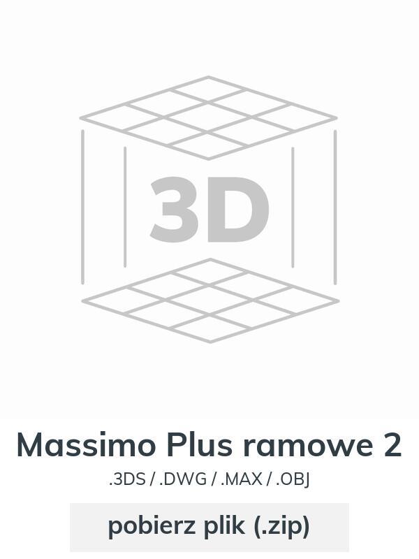 Massimo Plus ramowe 2