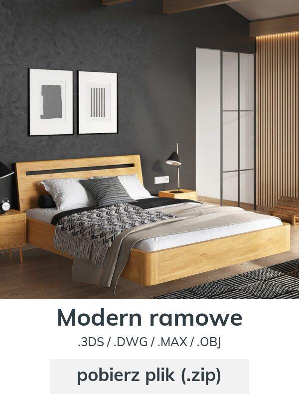 Modern ramowe