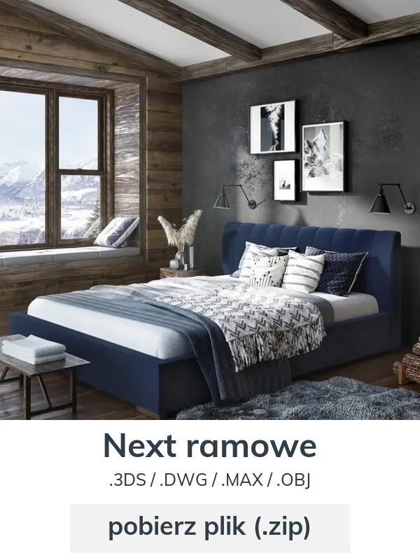 Next ramowe
