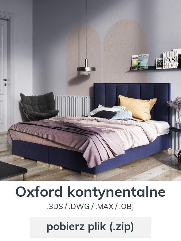 Oxford kontynentalne