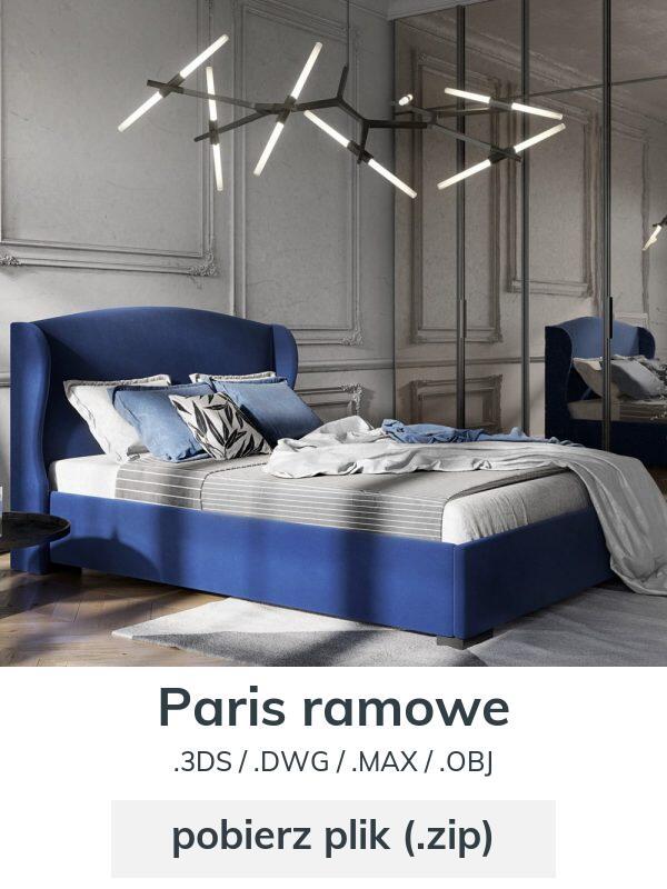 Paris ramowe