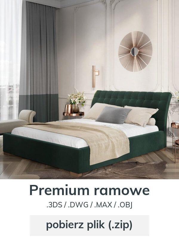 Premium ramowe