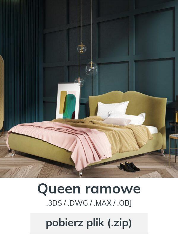 Queen ramowe