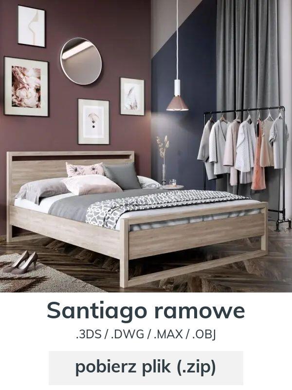 Santiago ramowe