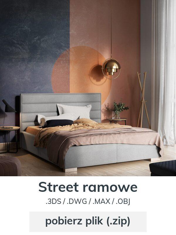 Street ramowe