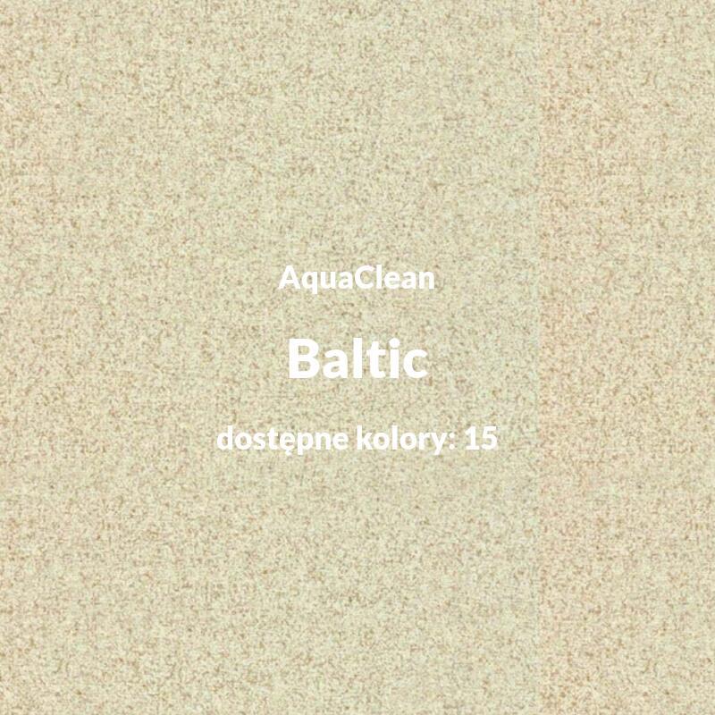 AquaClean - Baltic - Grupa Premium