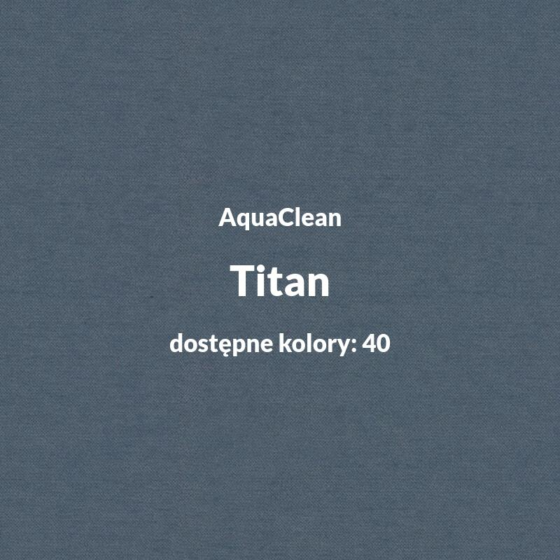 AquaClean - Titan - Grupa Premium