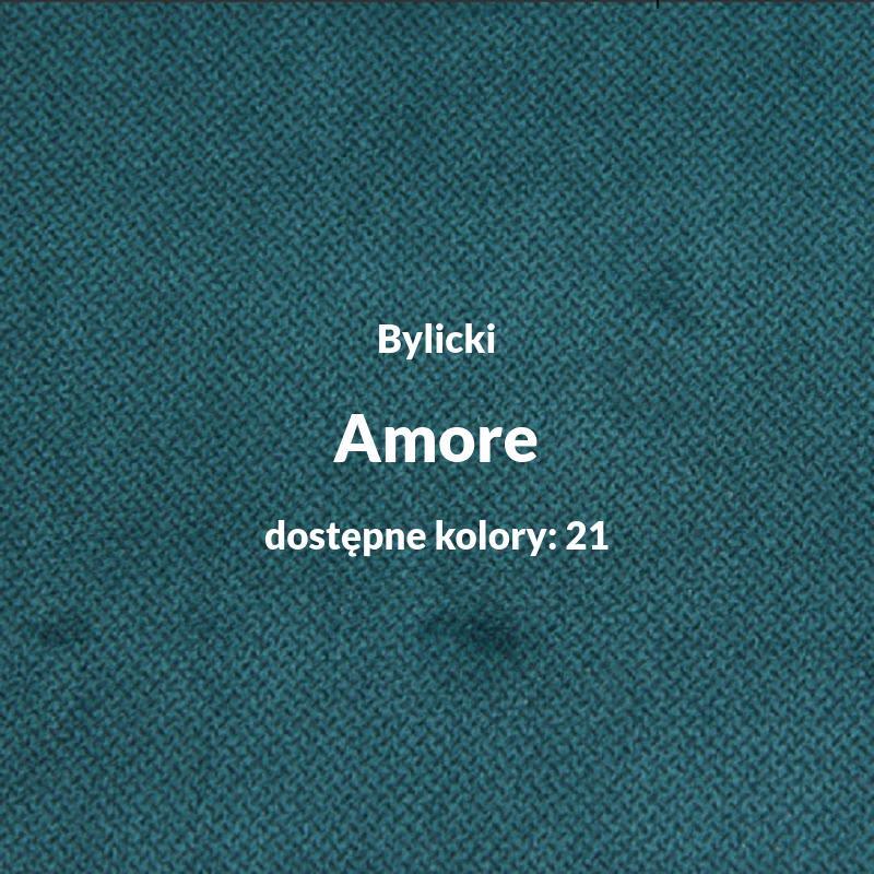 Bylicki - Amore - Grupa II