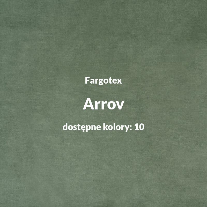 Fargotex - Arrov - Obicia Tempur