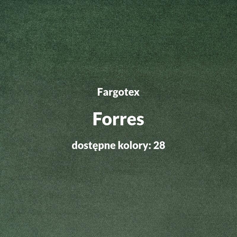 Fargotex - Forres - Obicia Tempur