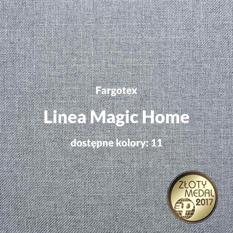 Fargotex - Linea Magic Home - Grupa II
