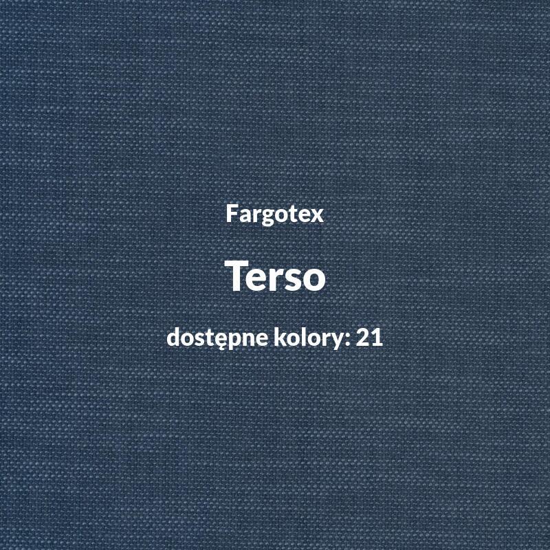 Fargotex - Terso - Obicia Tempur