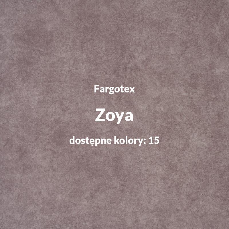 Fargotex - Zoya - Obicia Tempur