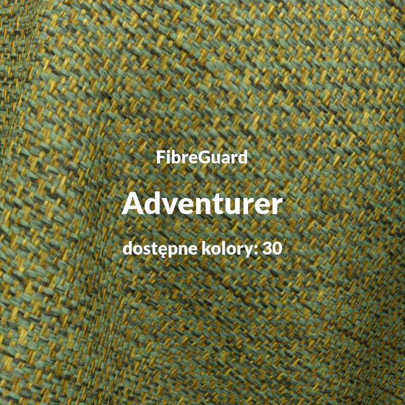 FibreGuard - Adventurer - Grupa III
