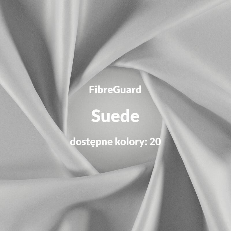 FibreGuard - Suede - Grupa III