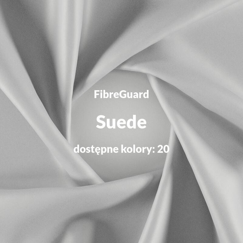 FibreGuard - Suede - Obicia Tempur