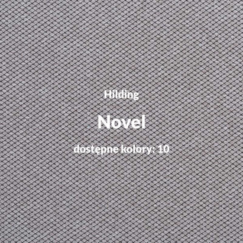 Hilding - Novel - Obicia Hilding