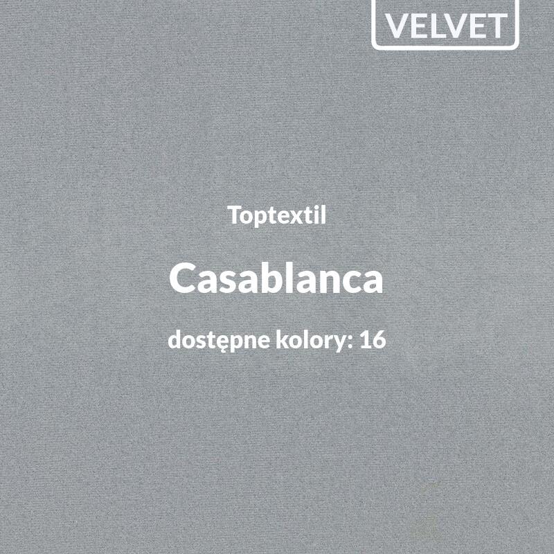 Toptextil - Casablanca - Grupa I
