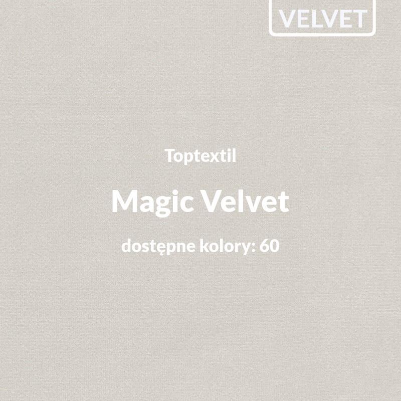 Toptextil - Magic Velvet - Grupa II