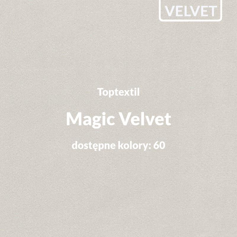 Toptextil - Magic Velvet - Grupa II