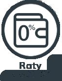 Raty RRSO 0%