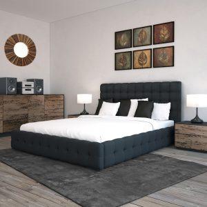 Łóżko Bravo Plus