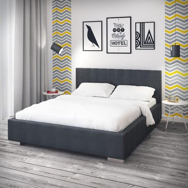 łóżko hugo