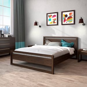 łóżko santiago