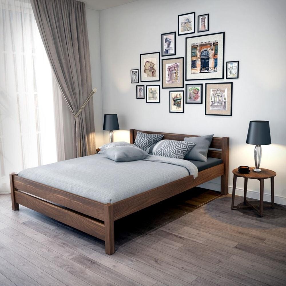 łóżko sawana