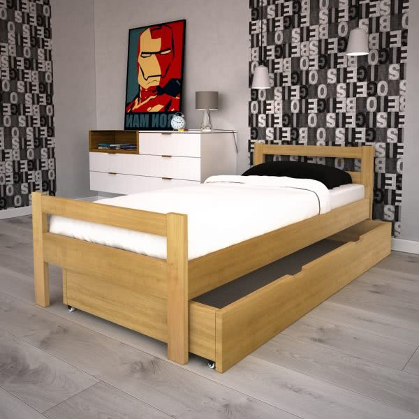 Łóżko_Slim