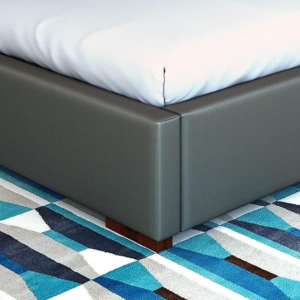 Łóżko Smart zdjęcie