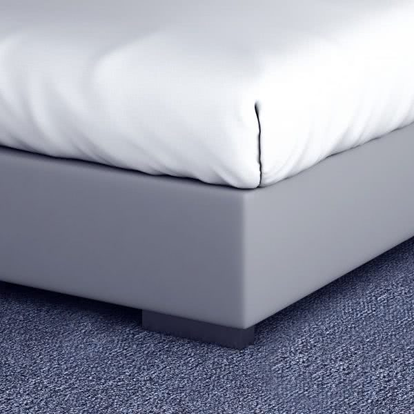 Łóżko kontynentalne Argo zdjęcie