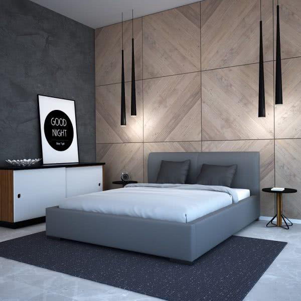 Łóżko Argo Senpo