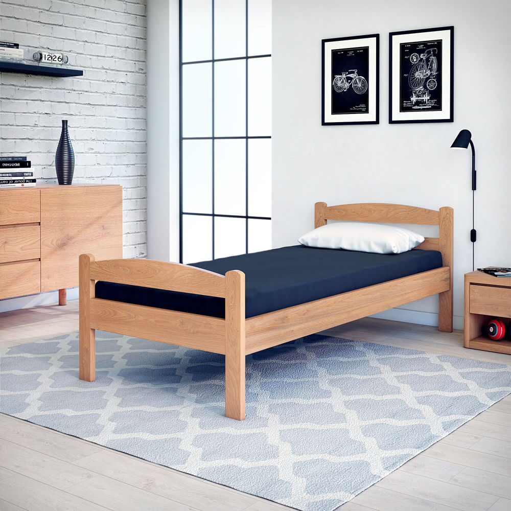 Łóżko Łuk
