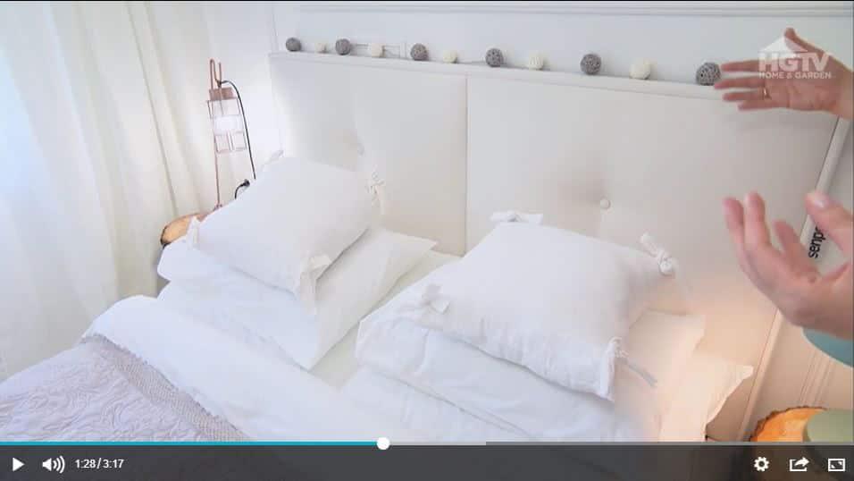 łóżko magnolia senpo domowe rewolucja tvn hgtv