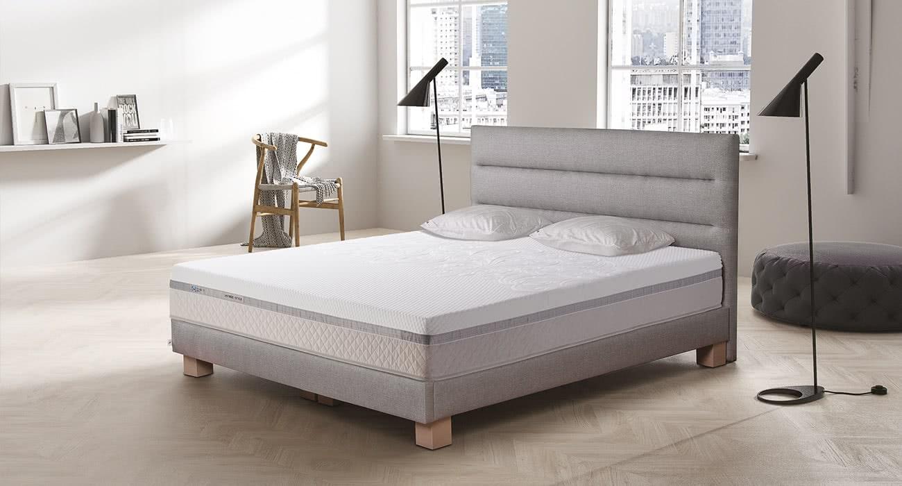 łóżko tailor sealy