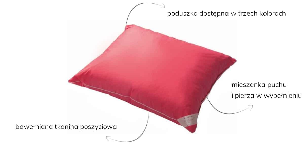 poduszka basic amz