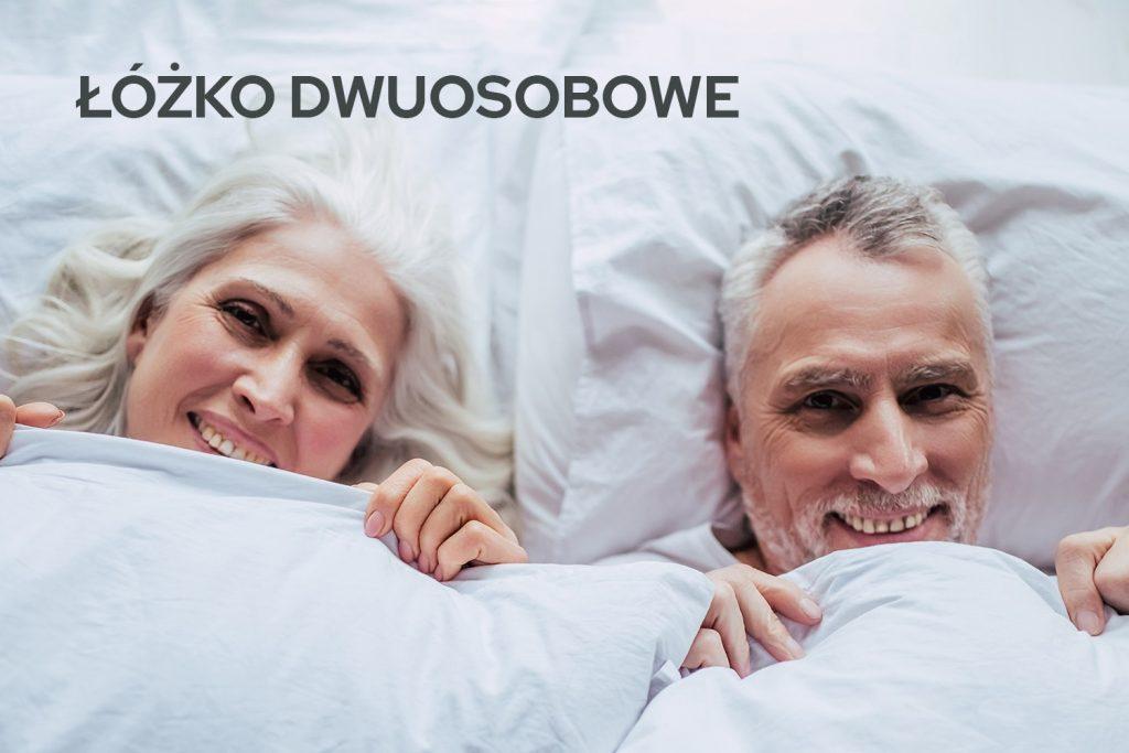 Jakie łóżko wybrać dla dwojga?