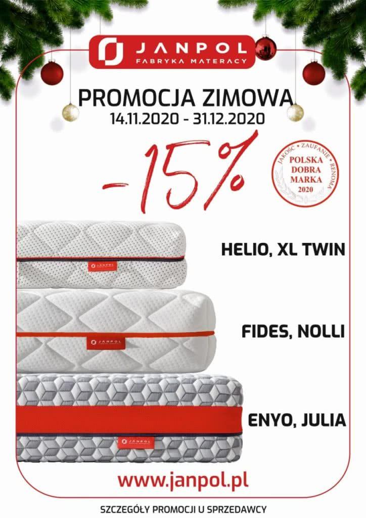 promocja zimowa janpol