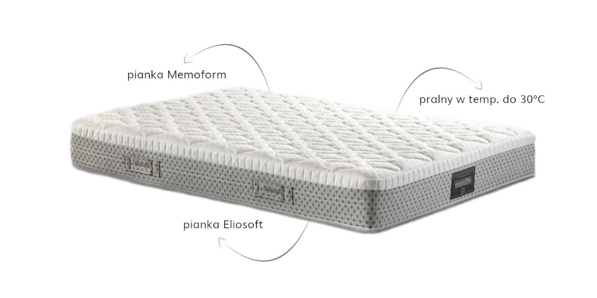Comfort 9 Firm opis