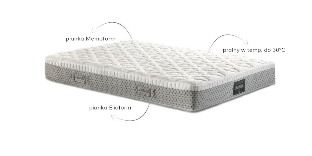 Comfort dual 10 opis
