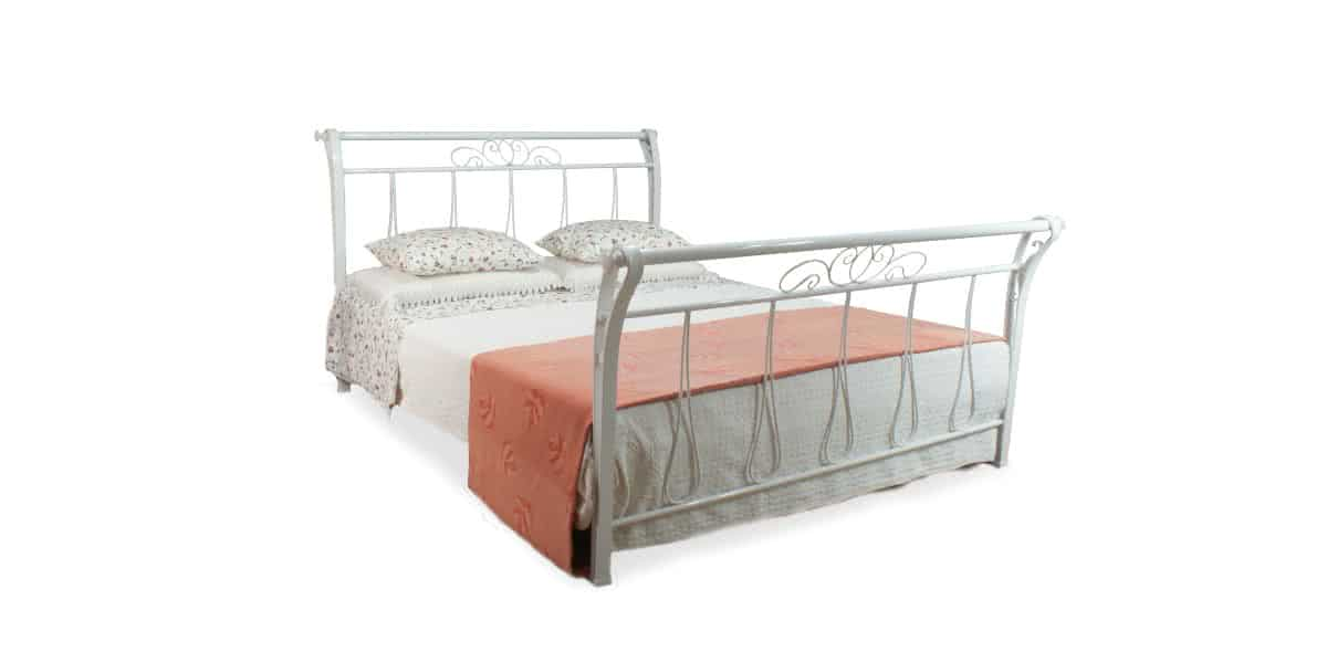 łóżko amanda