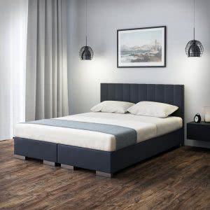Łóżko kontynentalne Hugo Senpo