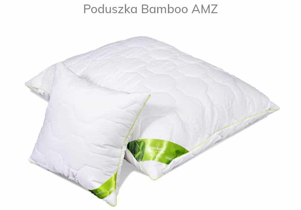 Poduszka syntetyczna Bamboo