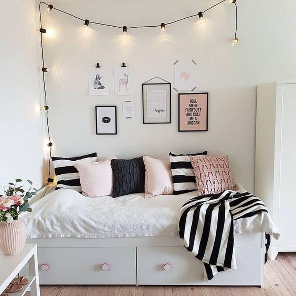 Sypialnia dlanastolatka