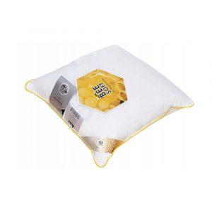 Poduszka Bee Soft Satyna Bawełniana AMZ