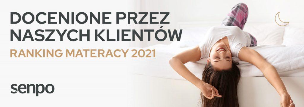 Ranking materacy 2021